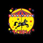 bergstrøm logo